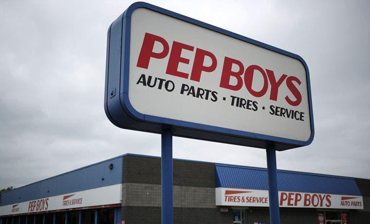 Pep Boys y Bridgestone se unen en una sola familia