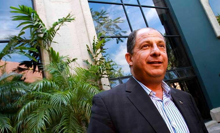 """Gobierno a Sala IV: """"Costa Rica debe cumplir sentencia FIV"""""""