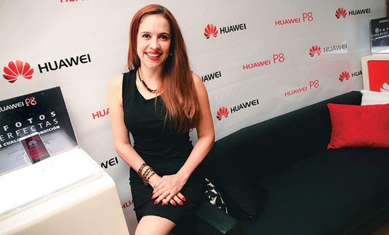 Huawei incorpora versiones Gold y Lite del P8