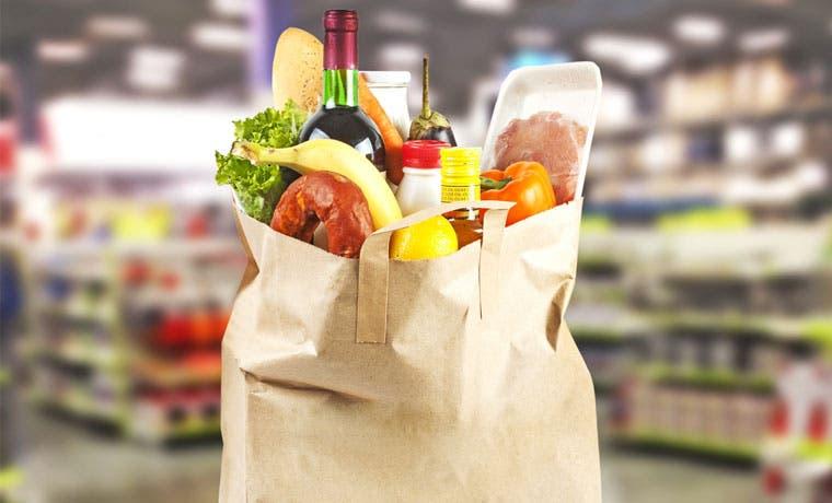 Precios de los alimentos en el país registran caídas