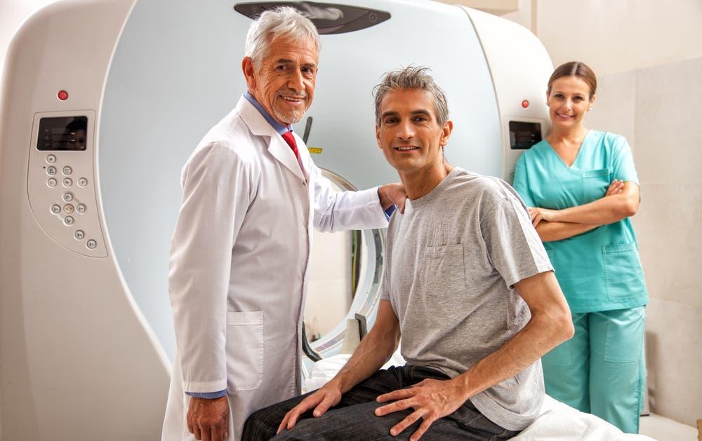 Nueva radioterapia es más tolerable