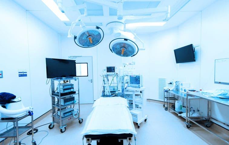 Equipos médicos pugna por liderar las exportaciones