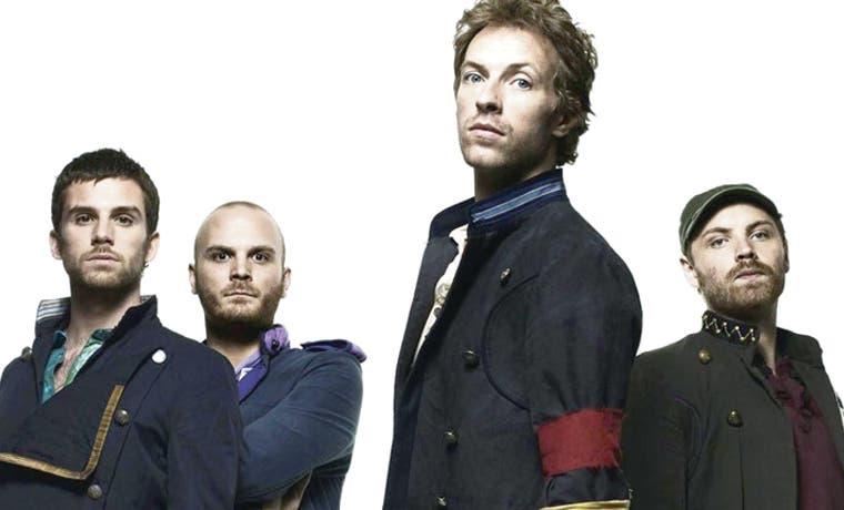 Música de Coldplay ideal para despertarse