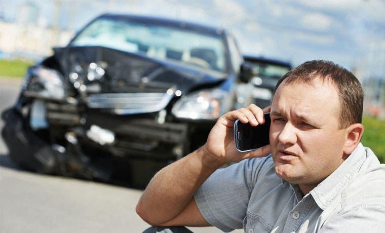Formulario para conciliar accidentes menores ya está disponible