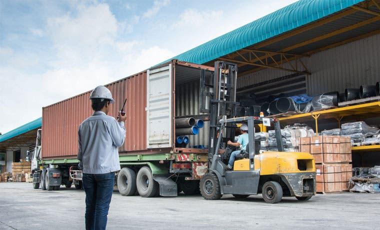 Convenio generará programas técnicos portuarios en Limón