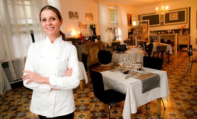 La Terrasse: el delicado gusto de la cocina francesa