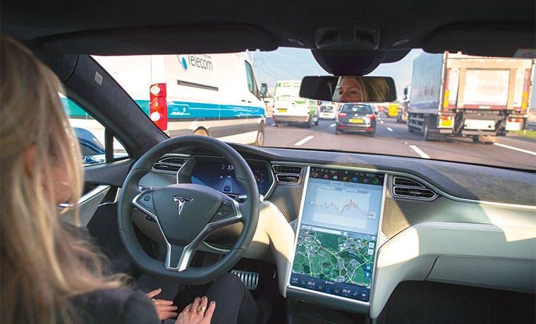 Competidor de Tesla no es chino, pero es financiado por uno