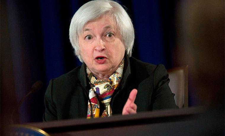 Reserva Federal persiste en aumento para diciembre