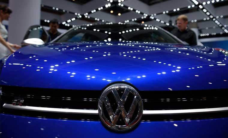 Hay algo que Volkswagen puede hacer para parar de sufrir