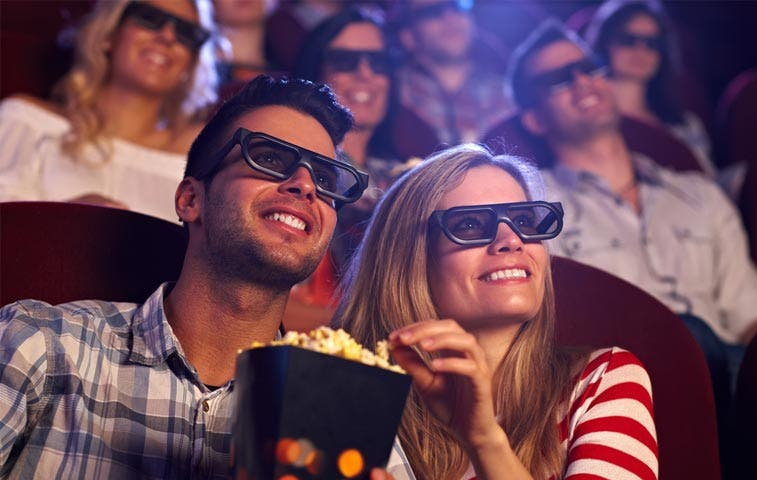 Campaña Vamos a turistear llega a salas de cines
