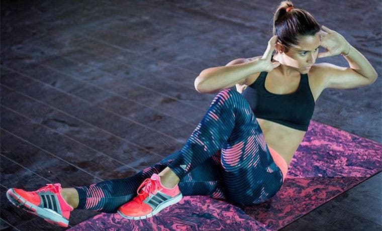 Adidas lanzó nueva línea para mujeres