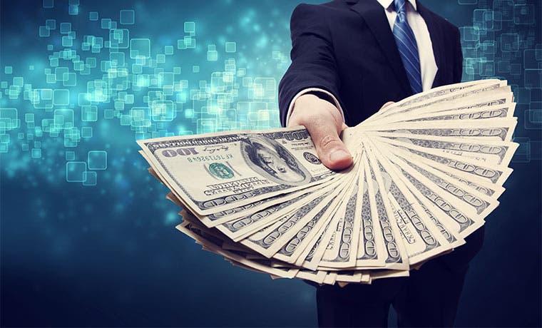Espere por un rendimiento mayor en dólares para 2016