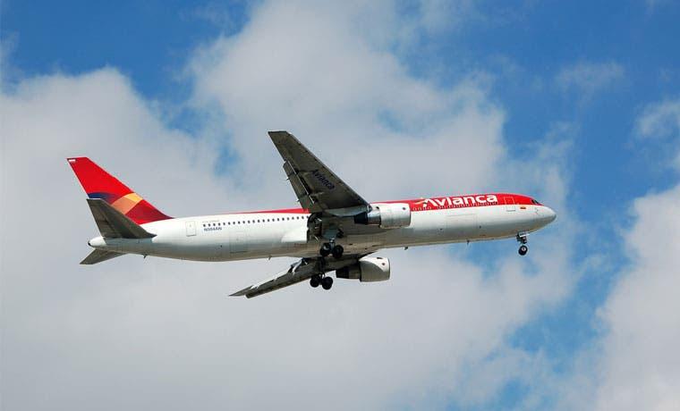 Avianca ofrece tarifas promocionales para Estados Unidos y Canadá