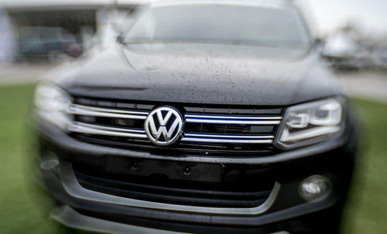 Volkswagen dará tarjetas prepagas a propietarios de modelos diesel