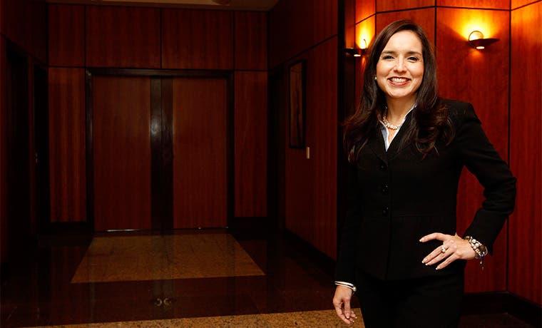 Nueva subgerente impulsará participación femenina en Scotiabank