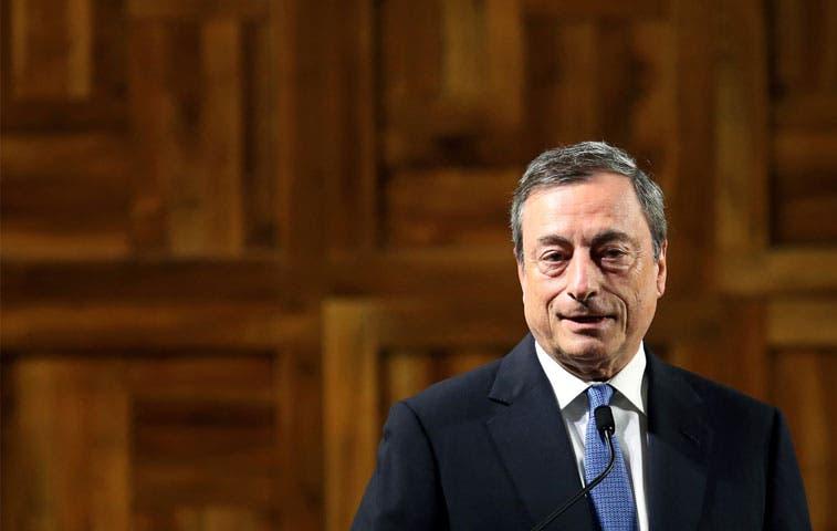 Déjà Vu para Draghi en tanto el BCE Debate más Estímulo