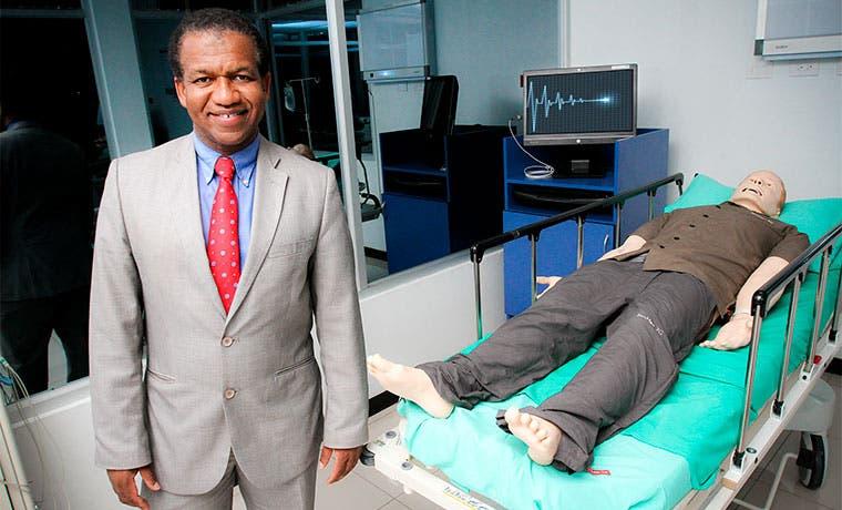 Hospital de simulación es el mejor de Latinoamérica