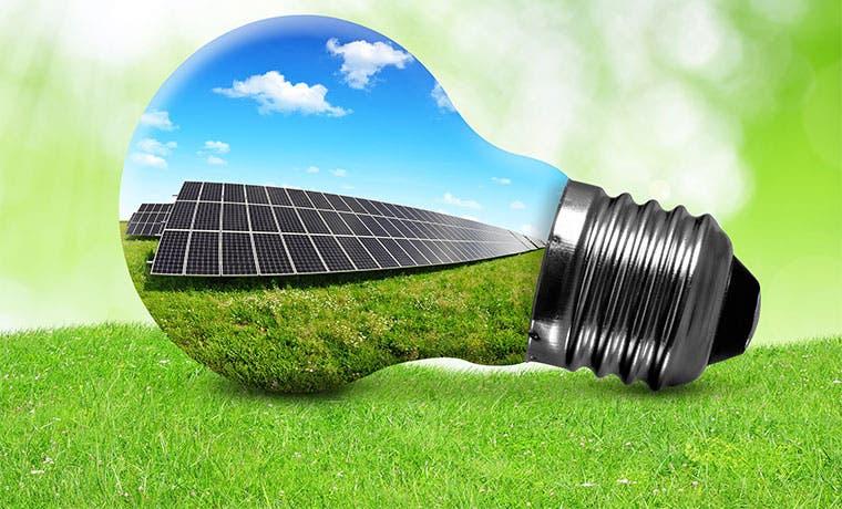 País se acerca a plan de energía verde