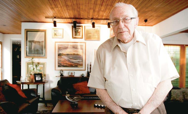 Homenaje a Alberto Cañas llega al cine