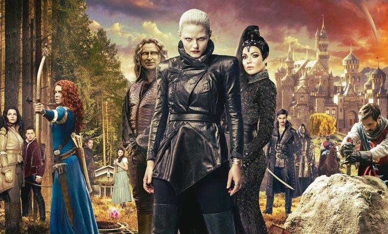 Magia y aventura llegan a la televisión