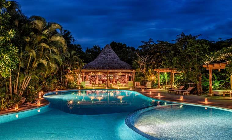 Hotel en Tamarindo recibió prestigioso premio mundial