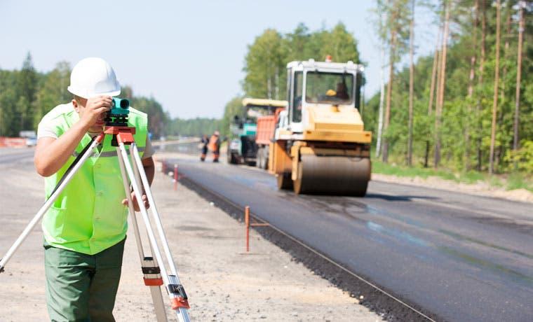 Proyectos viales presentan hasta cinco años de atraso