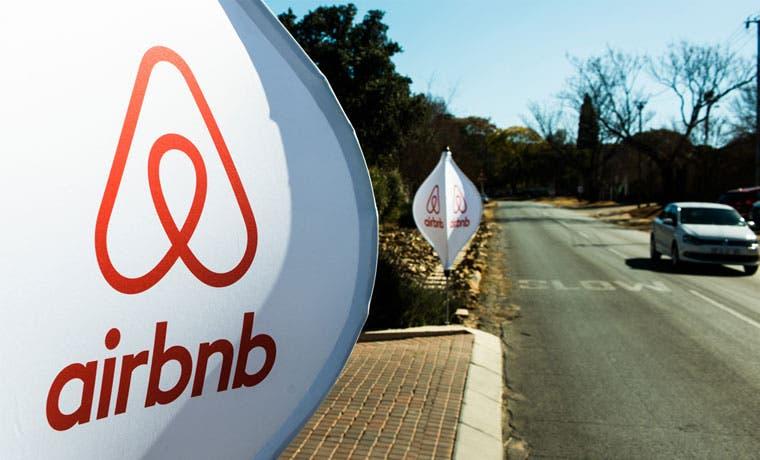 Airbnb hace ricos a los inversores en propiedades