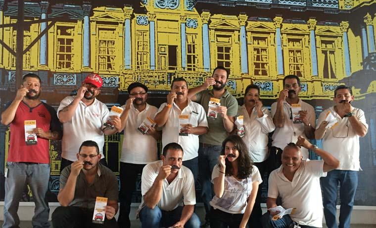 Easy Taxi tendrá embajadores del Movember
