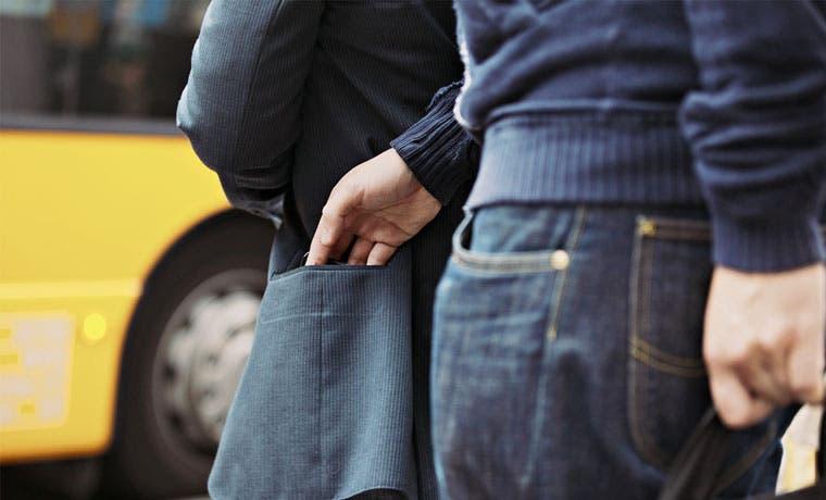 60% de privados de libertad reubicados cometieron hurto o robo