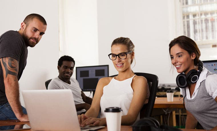 Proyecto empresarial abrirá opciones de negocios en 2016
