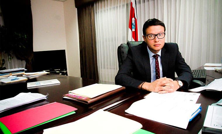 "Viceministro de Justicia: ""Liberación de reos no aumentará crimen"""