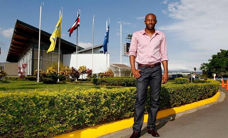 Wanchope es el nuevo gerente deportivo del Saprissa
