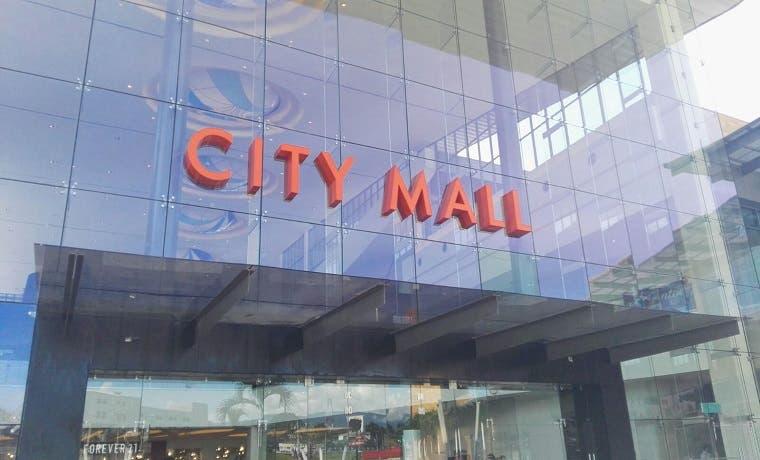 City Mall abre con un 60% de ocupación comercial