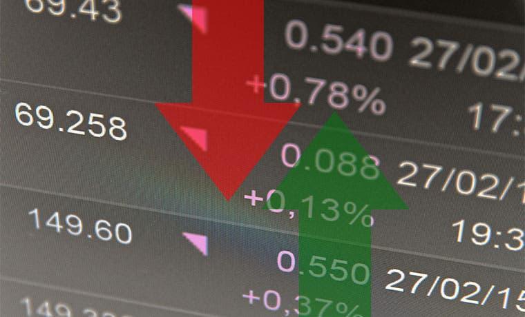 Tasas de interés negativas serán lo normal si vuelven a caer las economías