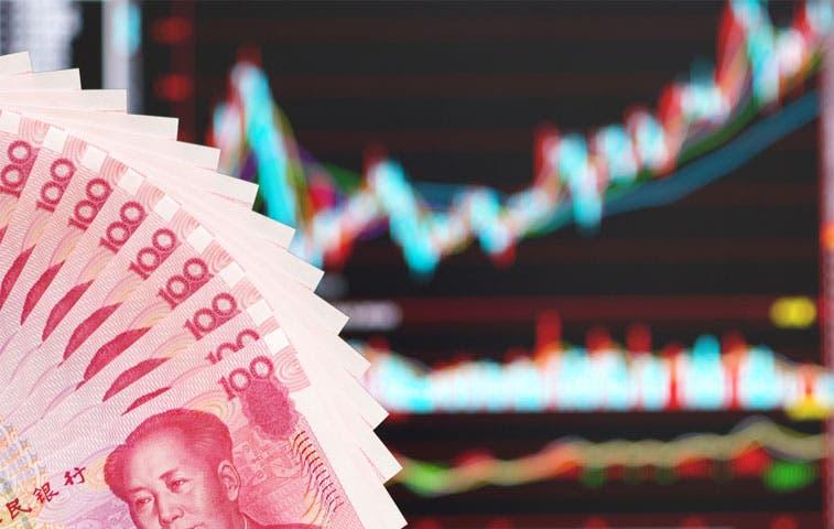 China volvió de la zona de peligro, una razón más para aumento de tasas
