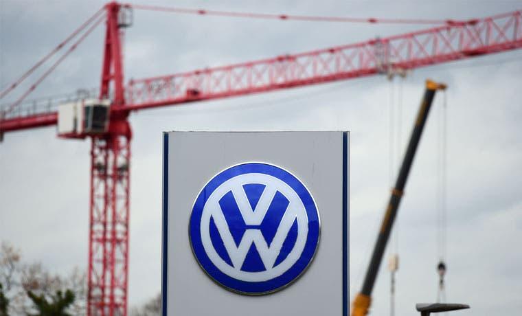 Volkswagen limita su amnistía interna hasta finales de noviembre