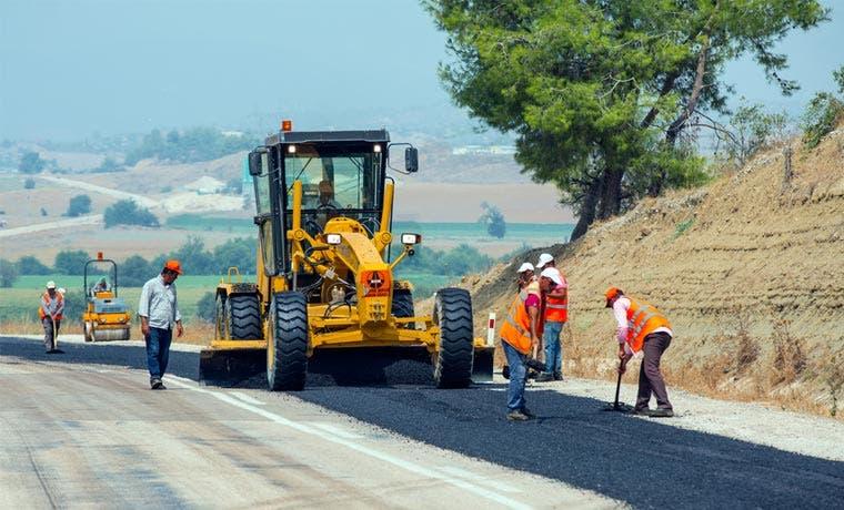 Privados de libertad construirán carreteras en Liberia