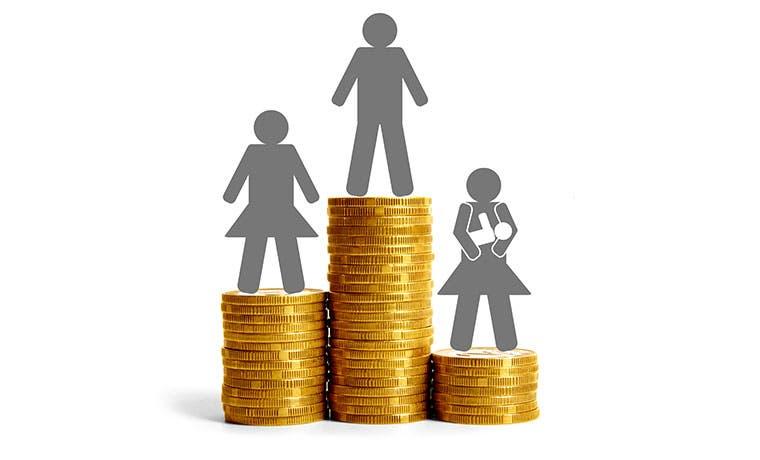 ¿Cuán grande es la desigualdad salarial entre mujeres y hombres?