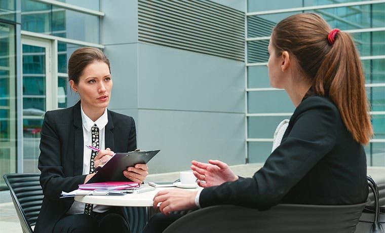 85 mil jóvenes quieren un empleo