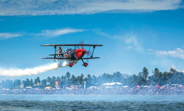 X Air Challenge será a final de mes