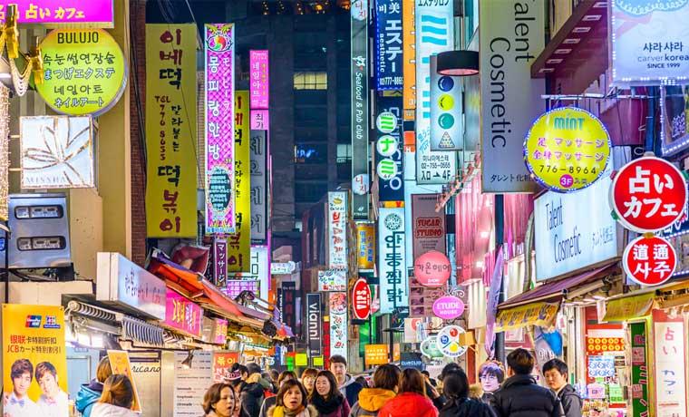 Empresarios se capacitan sobre TLC con Corea del Sur