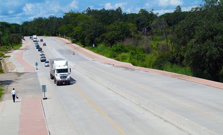 Un tramo de vía Cañas-Liberia se habilitará en diciembre