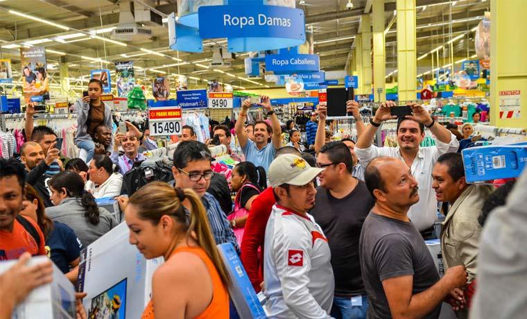 Artículos tecnológicos, los más buscados en el día más barato de Walmart