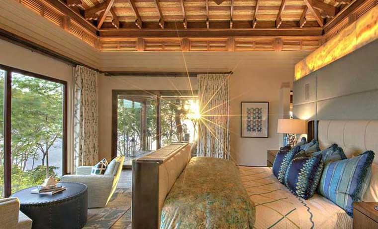 Villa de lujo en Papagayo cobra $16.500 por una noche