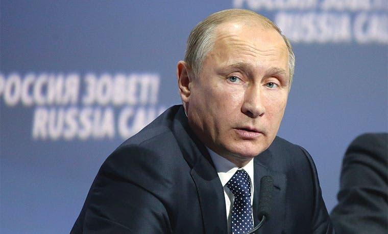 Jaula de oro de Putin: Los ricos frente al dilema de vender sus carteras