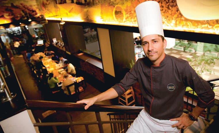 Gastronomía artesanal se abre paso en Pinares