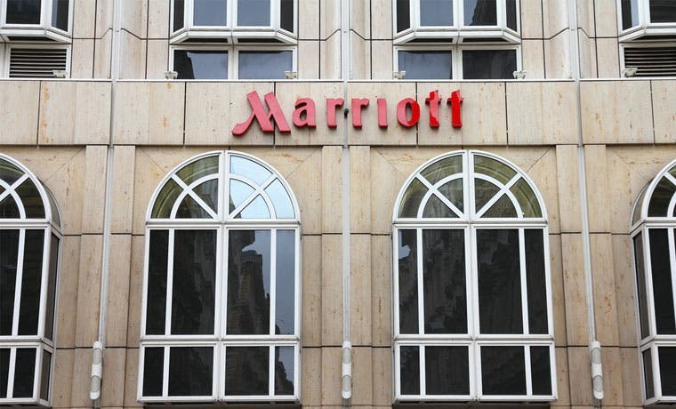 Marriott compra Starwood por $12.200 millones