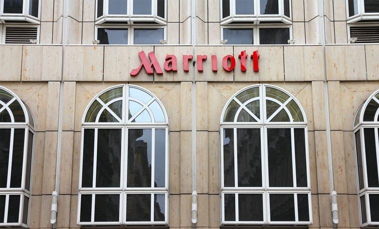 Marriott compra Starwood por $12.200 millones