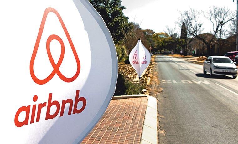 Hoteles no tienen que preocuparse por Airbnb