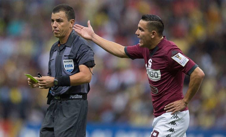 "Larrea: ""Espero que Joel Aguilar tenga conciencia de lo que se juega"""